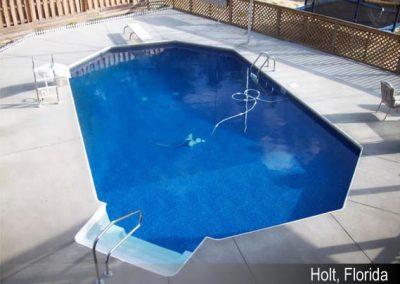 Inground Pool Services Holt FL