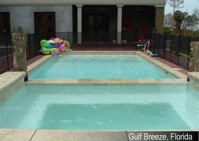Inground Pool Services Gulf Breeze FL