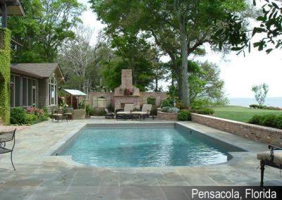 Inground Pool Services Pensacola FL