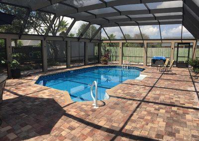 Inground Pool Services Florida