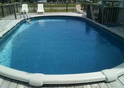 Above Ground Pool Repairs Pensacola FL