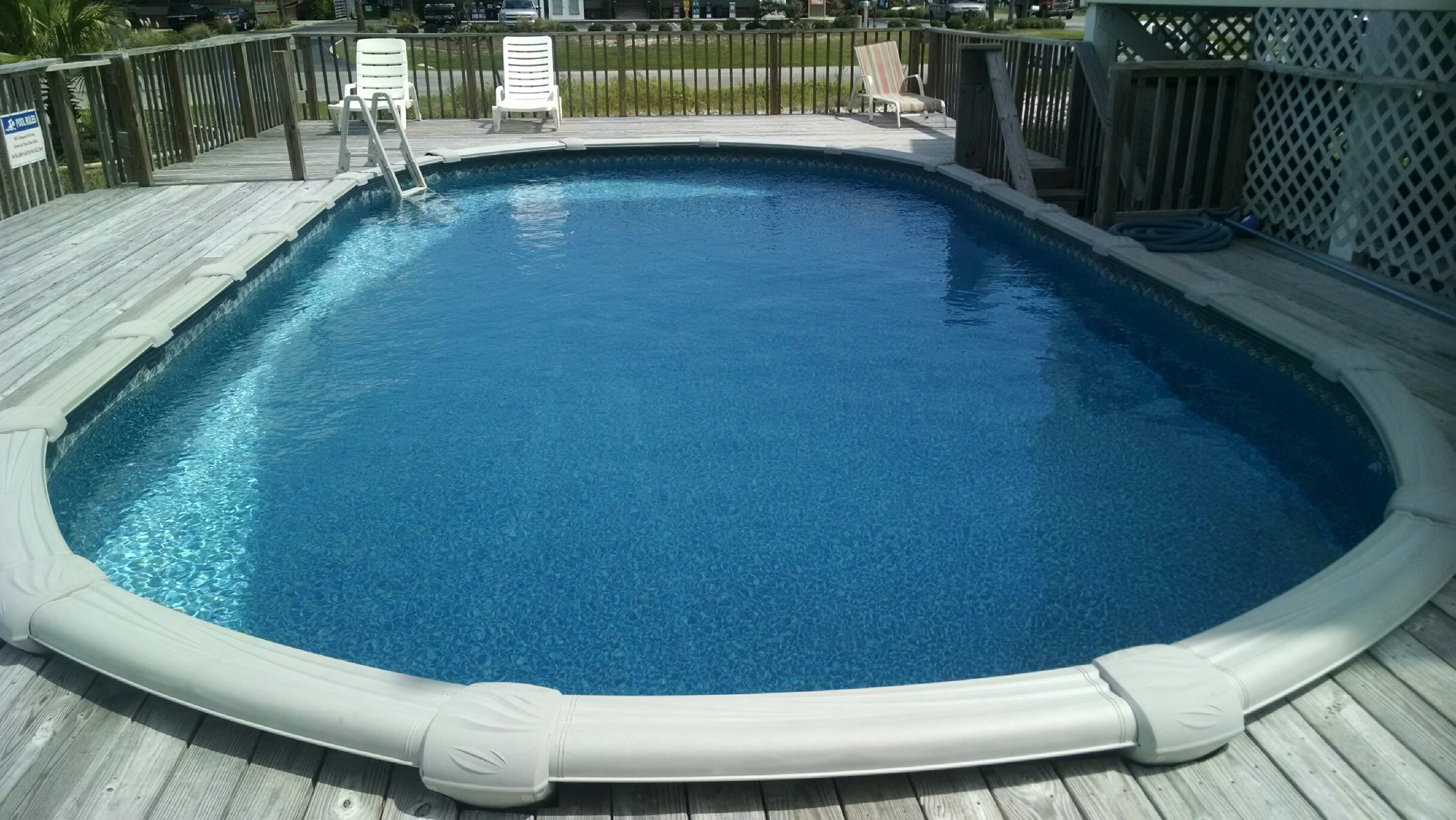 Above Ground Pools Holcomb Swimming Pools