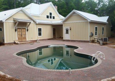 Inground Pool Repairs Pensacola FL