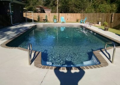 Above Ground Pool Services Cantonment Florida